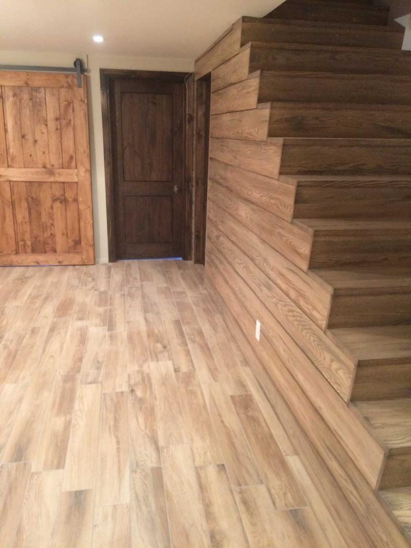 WOODEN STAIRCASE Wooden Staircase.php