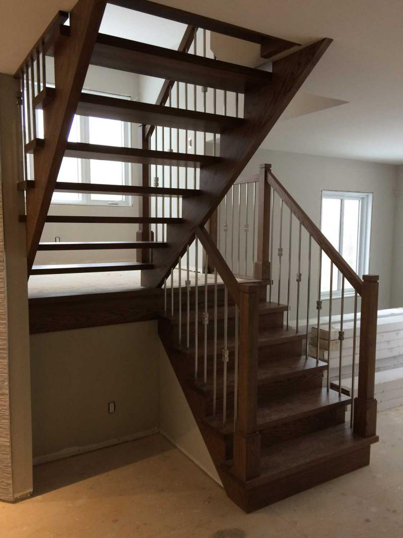 Manufacture and installation (Residential) Cowansville Sherbrooke